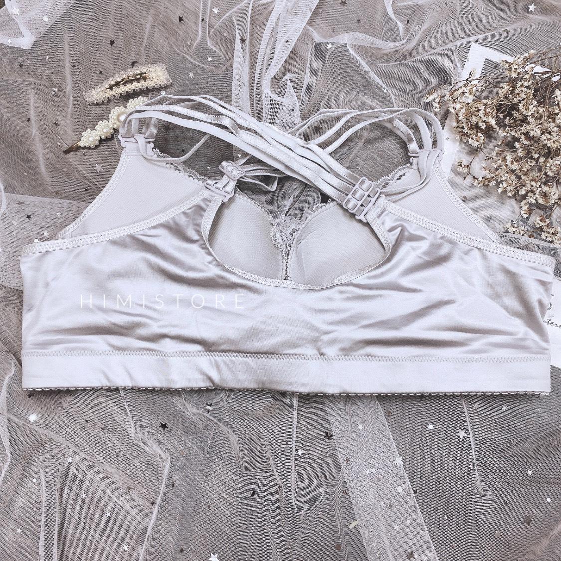 áo lót cho người béo