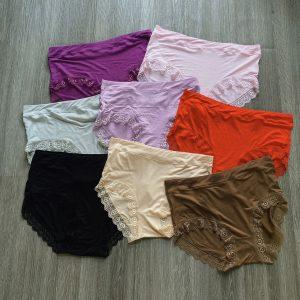 quần lót size to