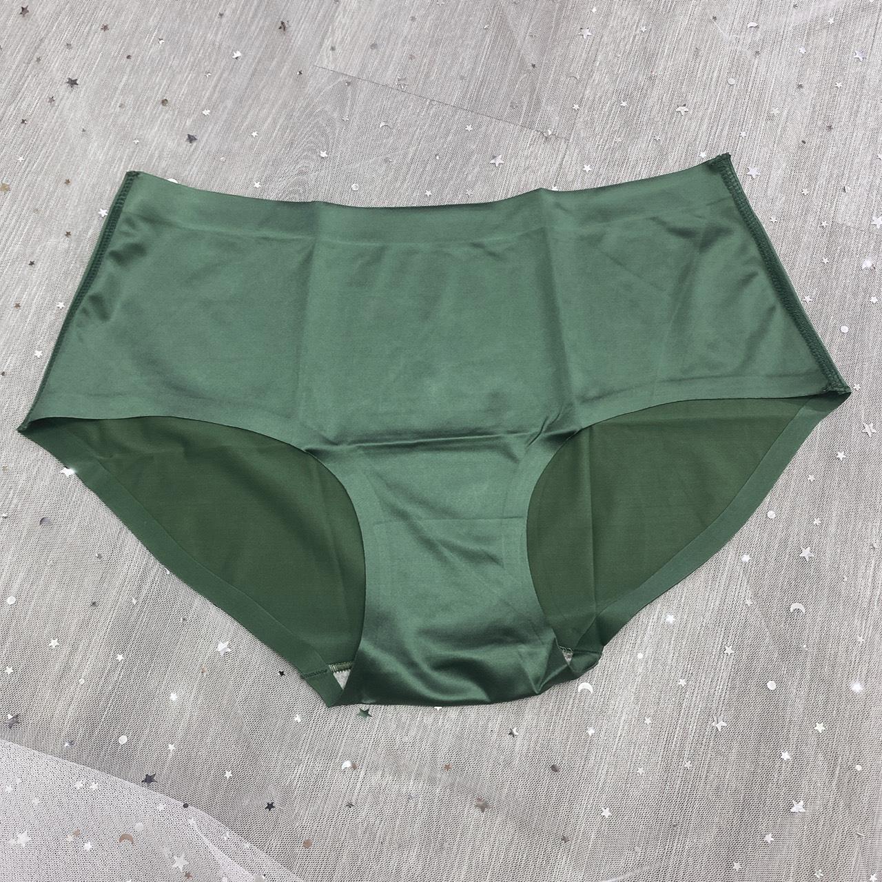 quần lót size lớn
